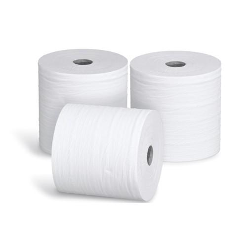 fardo papel toalla 6 und